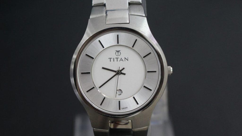 Thương hiệu đồng hồ TITAN - 'Chiếc la bàn' đắt giá 1