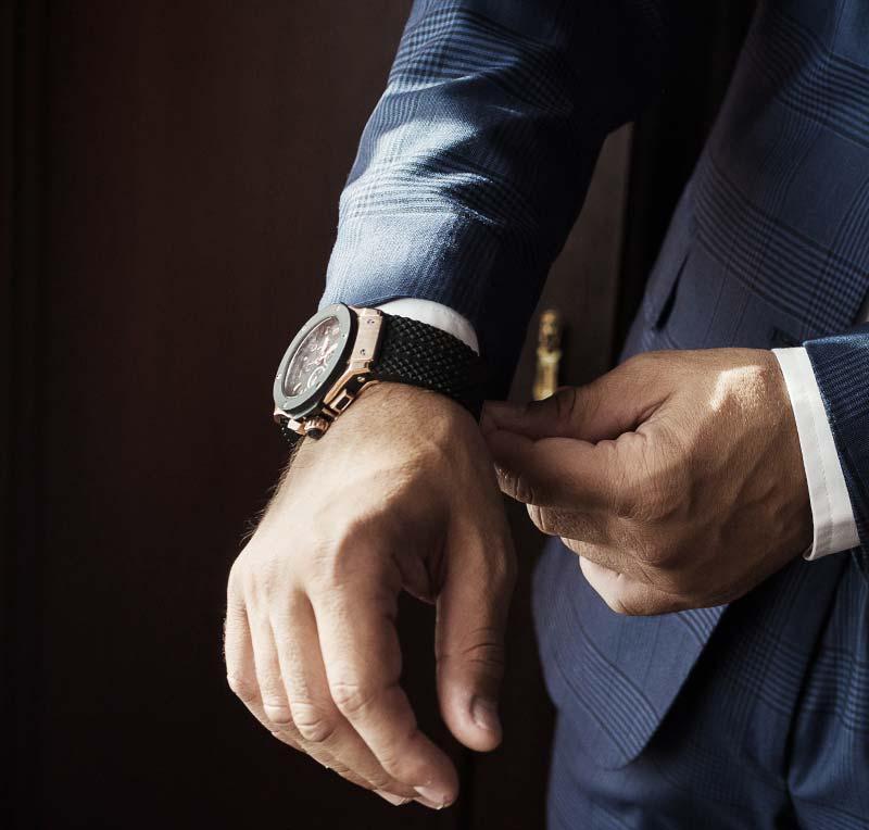 Những nguyên tắc vàng để chọn đồng hồ một cách ưng ý 1