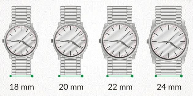 Những nguyên tắc vàng để chọn đồng hồ một cách ưng ý 6