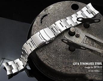 Khám phá lý do vì sao Thép 316L luôn là lựa chọn hoàn hảo trong chế tác đồng hồ 2