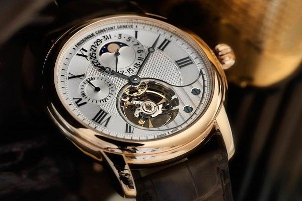 Swiss Made – ký hiệu biểu tượng cho nghệ thuật chế tác đồng hồ Thụy Sĩ