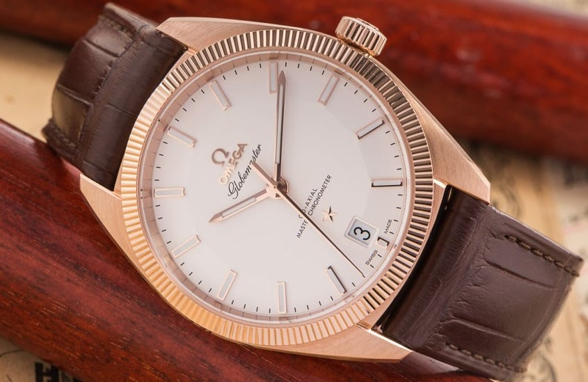 Câu chuyện về những chiếc đồng hồ Swiss Made