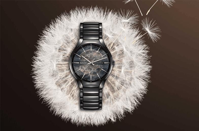 Đồng hồ Rado - Người tiên phong cho sự sáng tạo và tân tiến của Thuỵ Sỹ