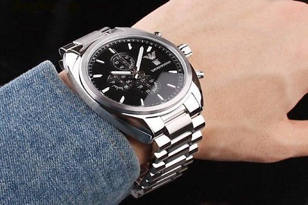 Lựa chọn đồng hồ cho phái mạnh dựa vào tính cách