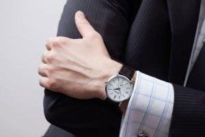 lựa chọn đồng hồ cho phái mạnh