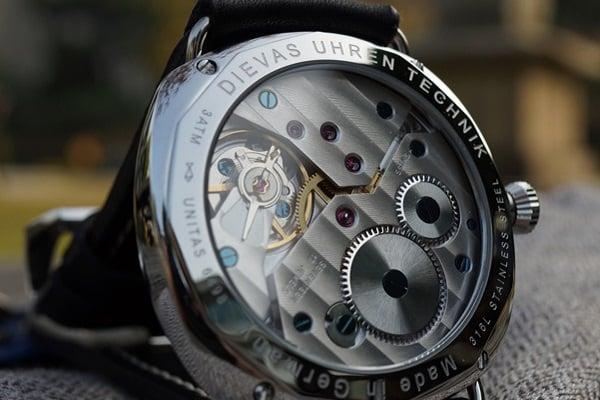 bộ máy đồng hồ ETA Valjoux 7750
