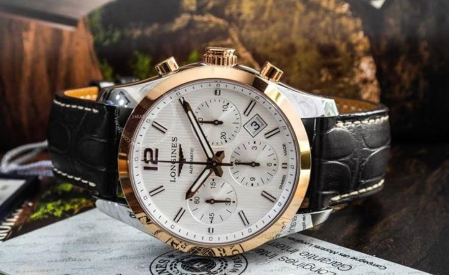 Hướng dẫn mua đồng hồ cổ điển đã qua sử dụng 1