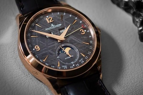 giá trị ảnh hưởng tới việc lựa chọn đồng hồ