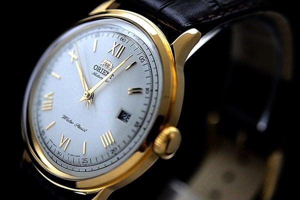 Đồng hồ Orient Bambino II