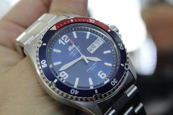 Orient Mako III
