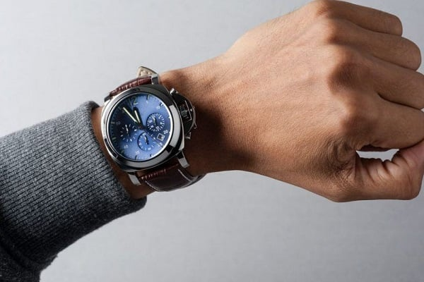 Đồng hồ Quartz là gì ?