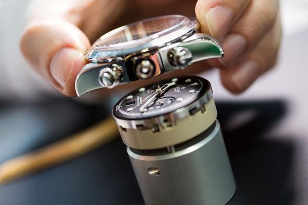 bộ máy in-house của đồng hồ tudor đầu tiên