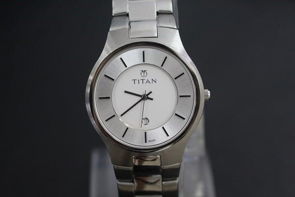 lịch sử hình thành đồng hồ titan