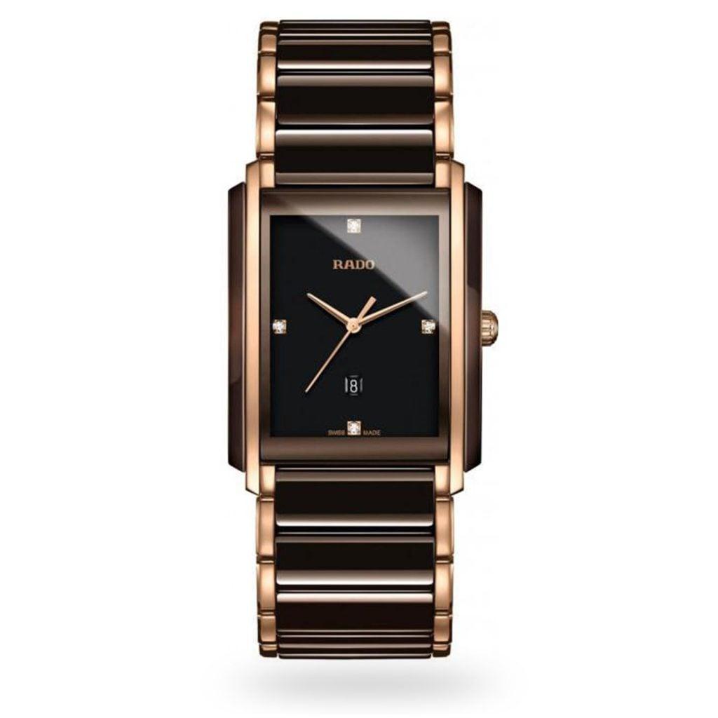 Bộ sưu tập đồng hồ Rado Integral