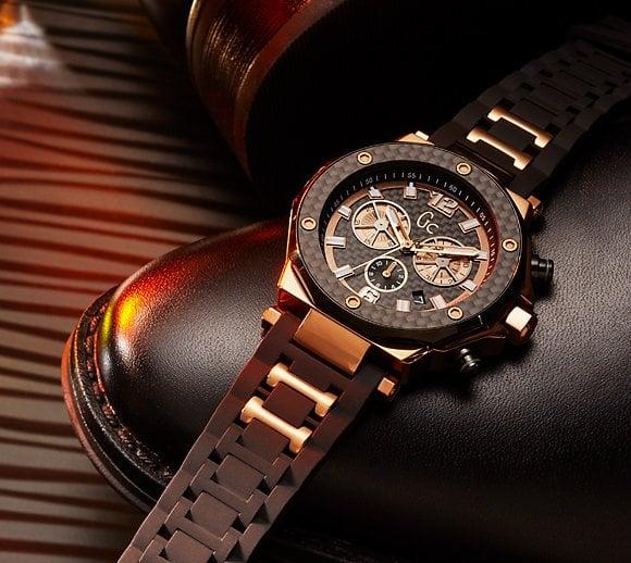 GC Watches GC-3 Sport - Năng động hiện đại đến từ tương lai