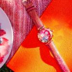 3 chiếc đồng hồ đặc biệt trong bộ sưu tập đồng hồ GC Lady Chic