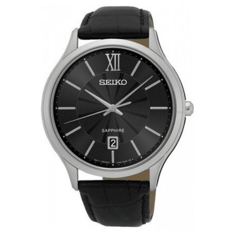 Seiko - Seiko 5 Đồng Hồ Nam Quartz - SGEG55P2-1660 1