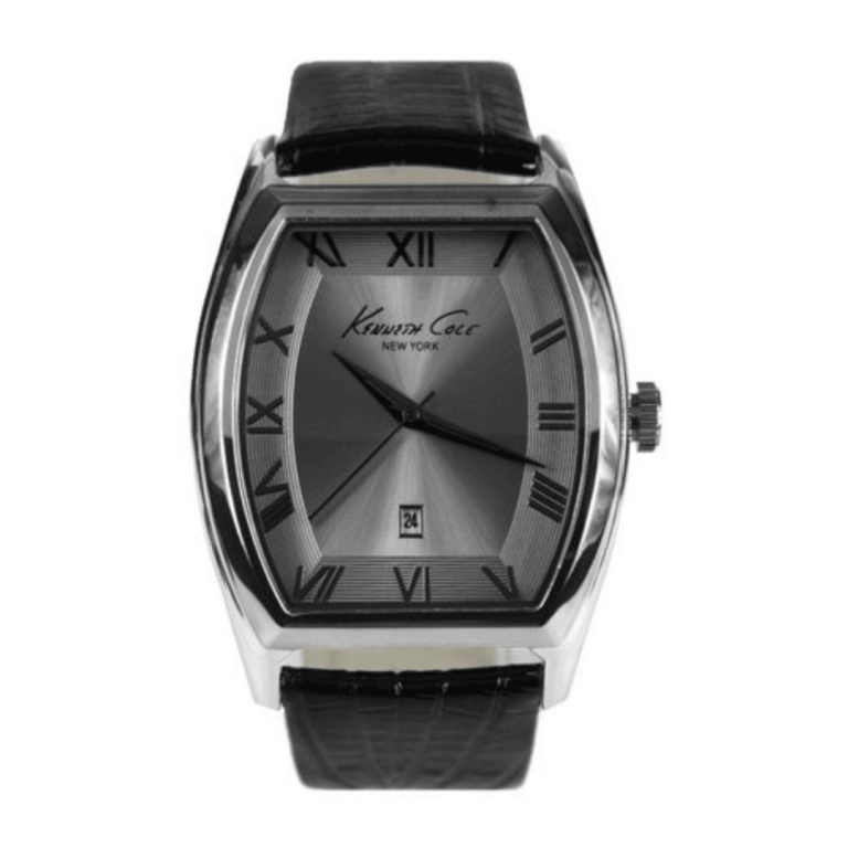 Kenneth Cole - Kenneth Cole New York Đồng Hồ Nam Japanese Quartz - KC1890-1184 1