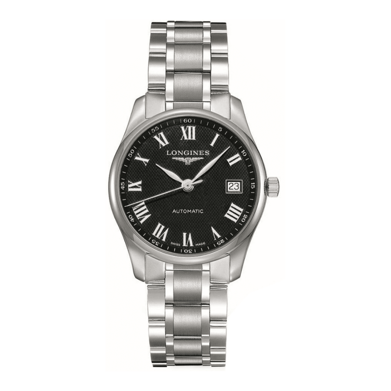 Longines - Master Collection Đồng Hồ Nam Automatic - L25184516-37285877 1