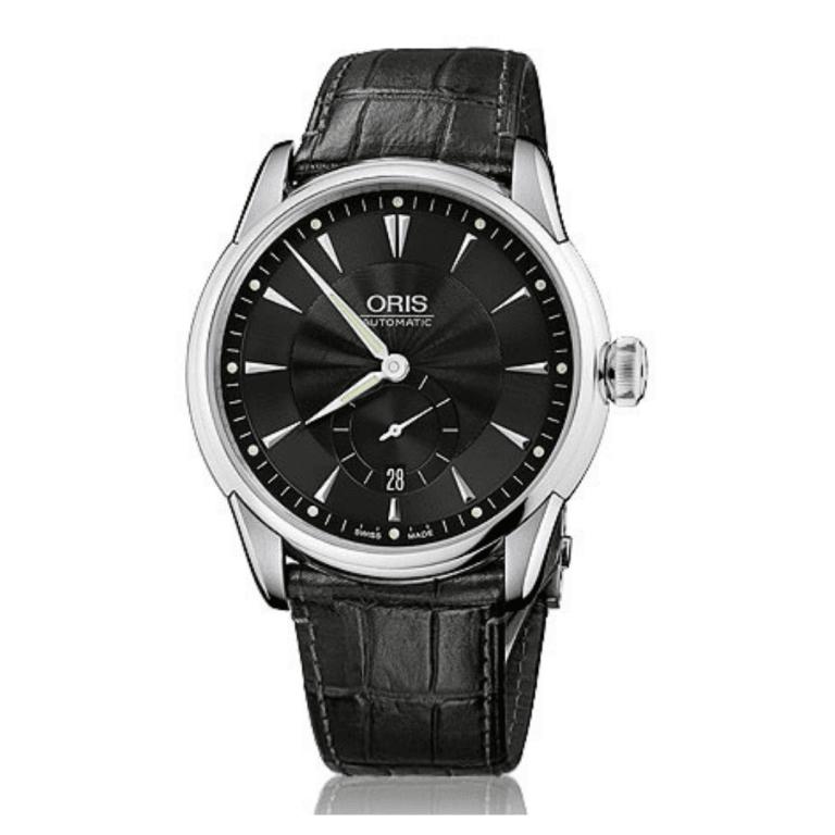 Oris - Artelier Đồng Hồ Nam Automatic - 0162375824074-0782173-3050611-795 1