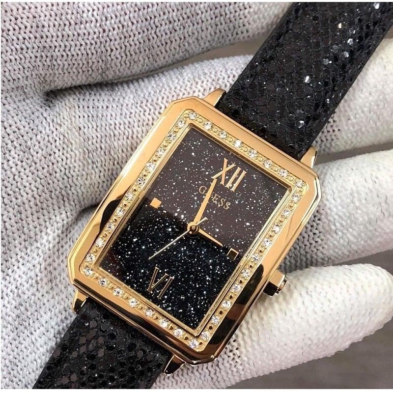 Đồng hồ Guess mặt vuông W0609G2