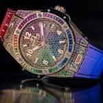 Những mẫu đồng hồ nữ đẹp nhất tại Baseworld 2019 5