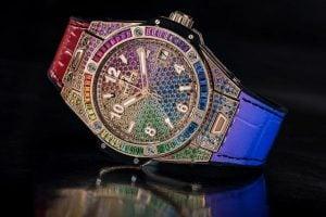 Những mẫu đồng hồ nữ đẹp nhất tại Baseworld 2019 4