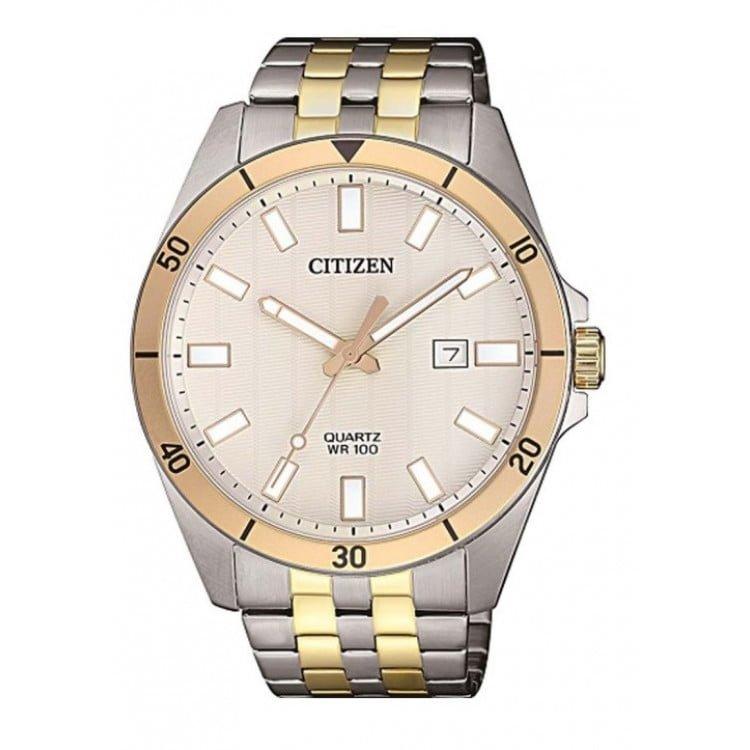 Citizen - QUARTZ Đồng Hồ Nam Quartz - BI505658A-465 1
