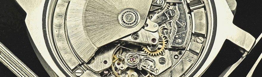 bộ máy tự động của đồng hồ