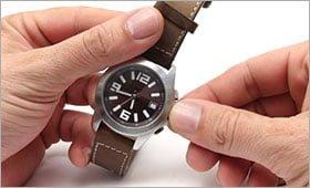 Bảo trì đồng hồ 2