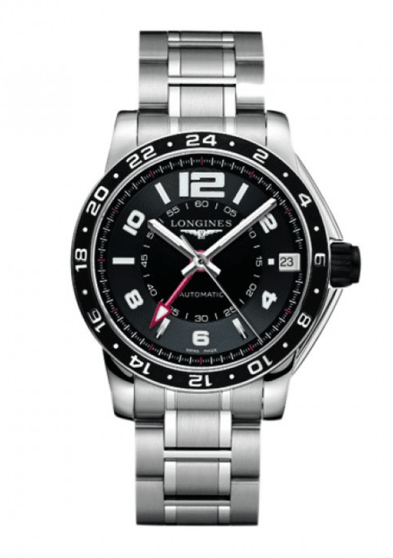 Longines - Holiday gift guide 2