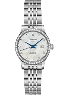 Longines - Holiday gift guide 5