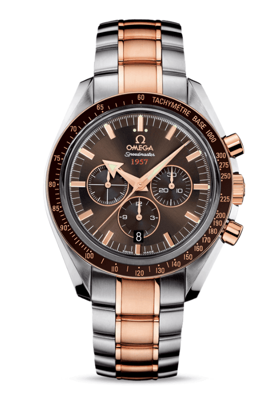 Omega - Holiday gift guide 2