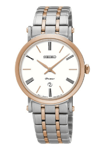Seiko - Holiday gift guide 5