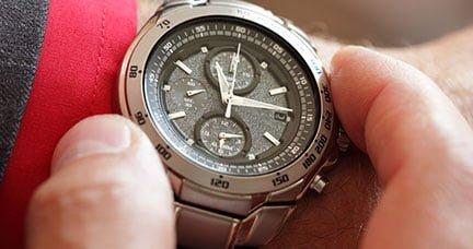Bảo trì đồng hồ 1