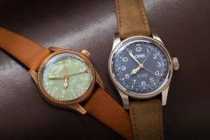 Đồng hồ Oris Thụy Sỹ có thực sự như kỳ vọng?
