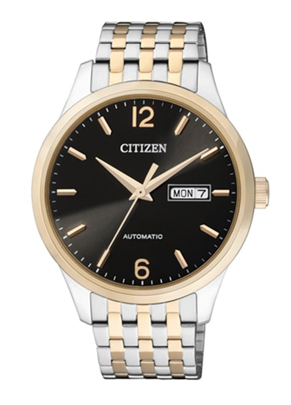 Citizen - AUTOMATIC Đồng Hồ Nam Automatic - NH750452E-368 1
