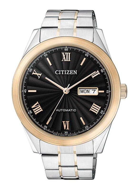 Citizen - AUTOMATIC Đồng Hồ Nam Automatic - NH751459E-281 1