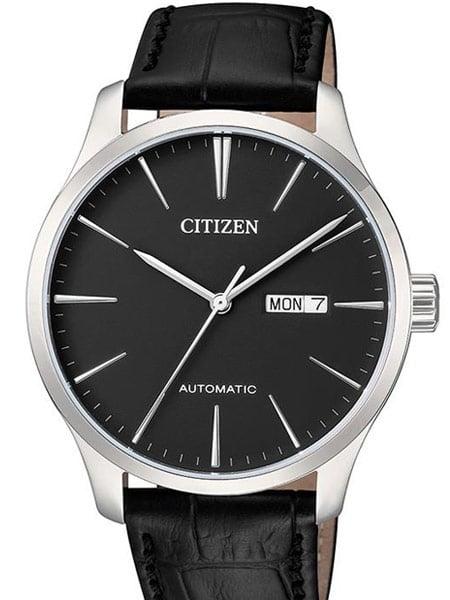 Citizen - AUTOMATIC Đồng Hồ Nam Automatic - NH835008E-334 1