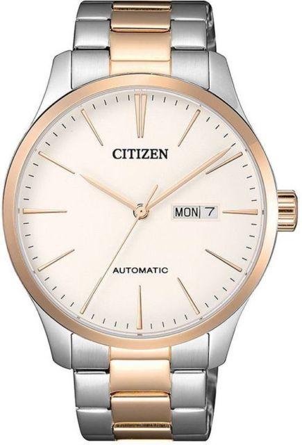 Citizen - AUTOMATIC Đồng Hồ Nam Automatic - NH835687A-414 1