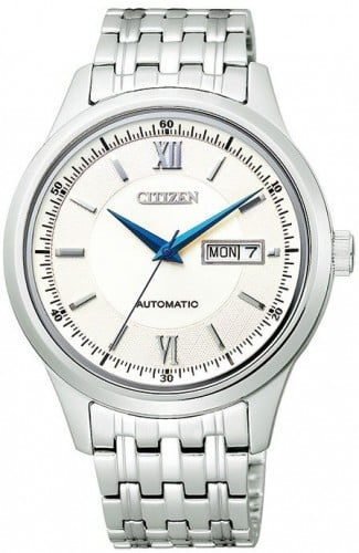 Citizen - AUTOMATIC Đồng Hồ Nam Automatic - NY405151A-249 1