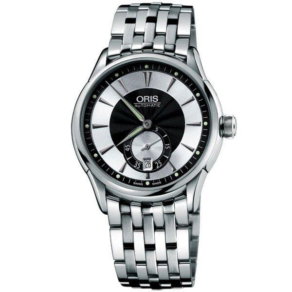 Oris - Artelier Đồng Hồ Nam Automatic - 01-623-7582-4054-0782173-2769226-424 1