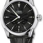 Oris - Artelier Đồng Hồ Nam Automatic - 01-623-7582-4074-0782173-3122660-883