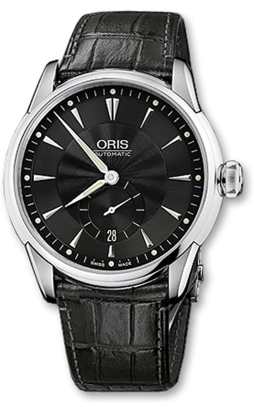 Oris - Artelier Đồng Hồ Nam Automatic - 01-623-7582-4074-0782173-3122660-883 1
