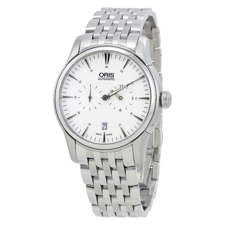 Oris - Artelier Đồng Hồ Nam Automatic - 01-749-7667-4051-0782177-1052 1