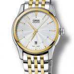 Oris - Artelier Đồng Hồ Nam Automatic - 017337670435107821783209032-941