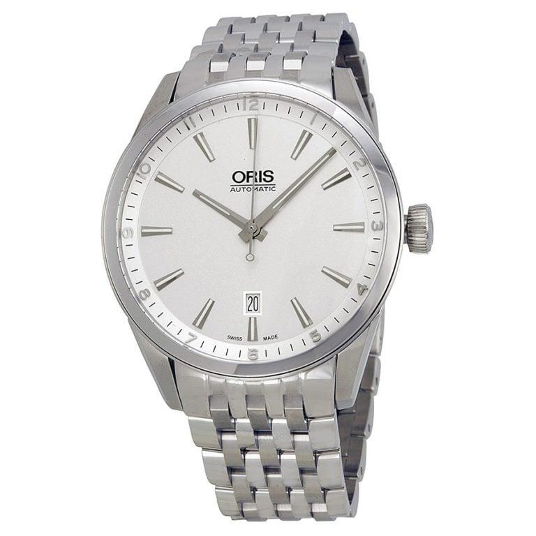 Oris - Artix Đồng Hồ Nam Automatic Self-Winding - 017337642405107821803051948-828 1