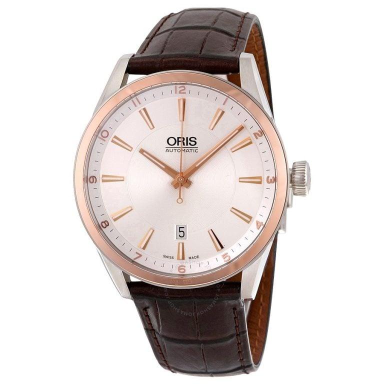 Oris - Artix Đồng Hồ Nam Automatic - 01733764263310752180FC-1508 1