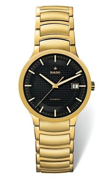 Rado - Centrix Đồng Hồ Nam Quartz ETA 955.128 - R30279153-12669531 1