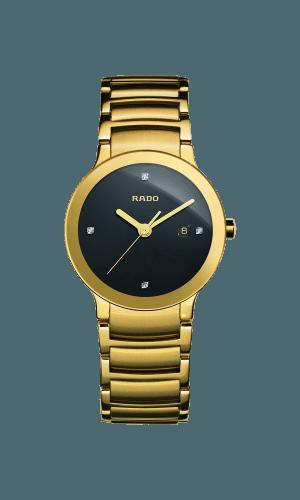 Rado - Centrix Đồng Hồ Nữ Quartz ETA 955.113 - R30528713-13819237 1